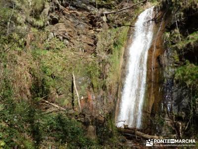 Sierra del Caurel (Serra do Courel) rutas senderismo madrid viajes agosto senderismo joven madrid